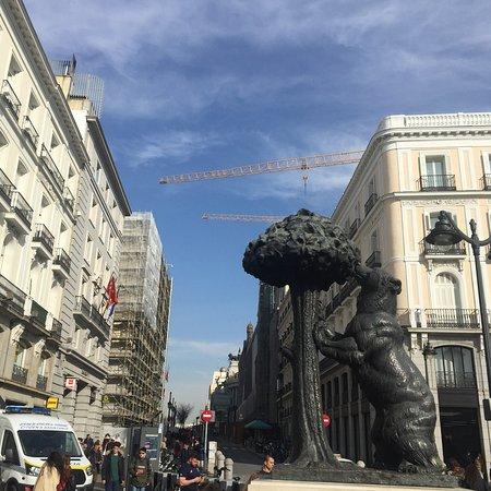 Puerta del Sol : photo1.jpg