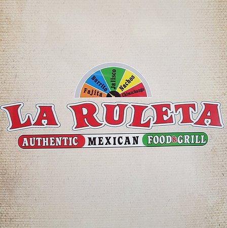 Sikeston, MO: La Ruleta Logo