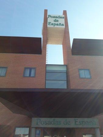 Campanillas, Spanyol: fachada principal 3