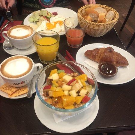 Spinoza Cafe: photo0.jpg