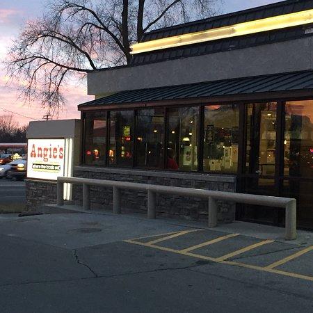 Angie's Restaurant: photo0.jpg