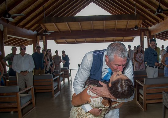 Boutique Hotel Lagarta Lodge: Just Married