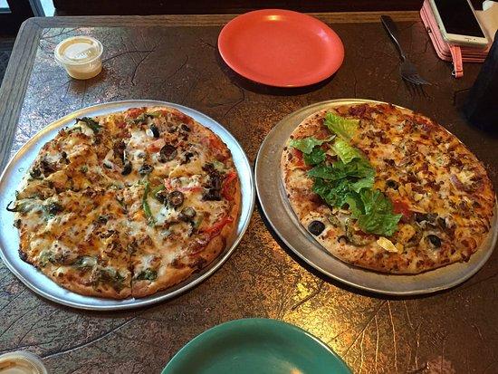 Aledo, TX: Gourmet Pizzas