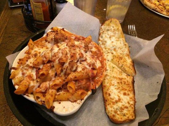 Aledo, TX: Wonder Pasta