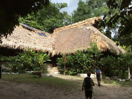 El Meson Tikal: Rest. El Meson