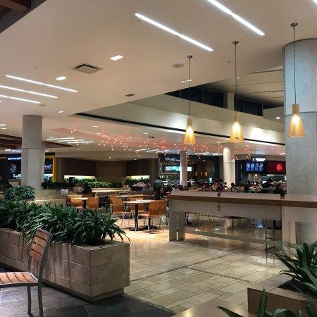 Roseville Food Court Ca