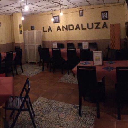 La andaluza low cost illescas fotos n mero de tel fono - Restaurantes en illescas toledo ...
