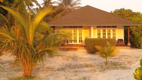 Meedhupparu Island Foto