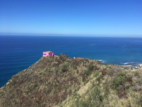 Waianae, HI: View from the top