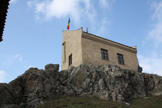 Rupea, Ρουμανία: Twierdza