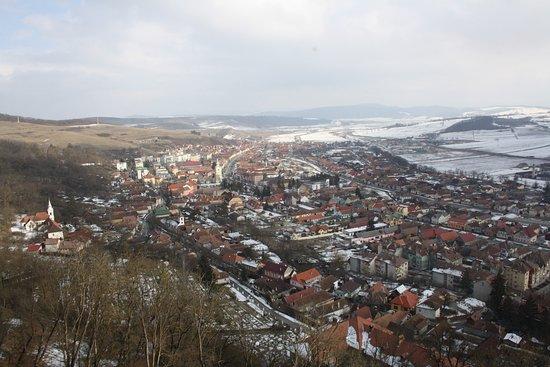 Rupea, โรมาเนีย: Widoki