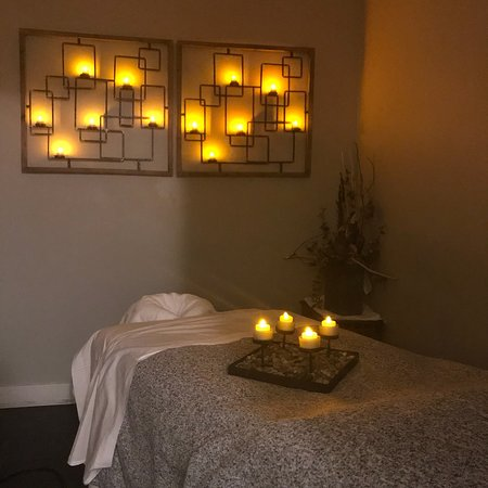 Amba Spa at Deerhurst Resort