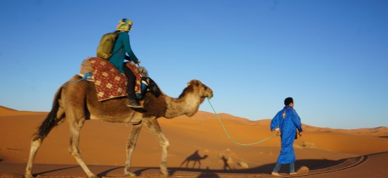 Regione di Grand Casablanca, Marocco: Marrakech To Fes Sahara Tours