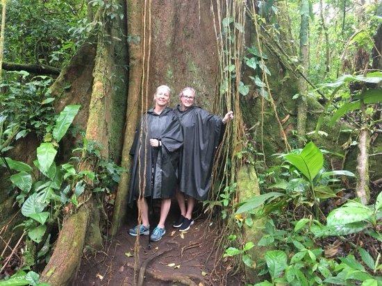 Rincon de La Vieja, Kosta Rika: trip of a lifetime!!!