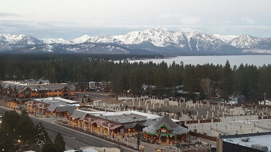 Harrah's Lake Tahoe: 20180214_064321_large.jpg