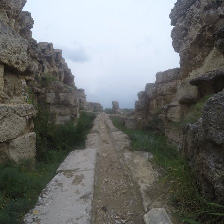 Cyprus travel - Lonely Planet