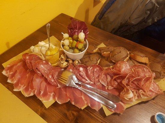 Gambassi Terme, Italia: 20180217_130927_large.jpg