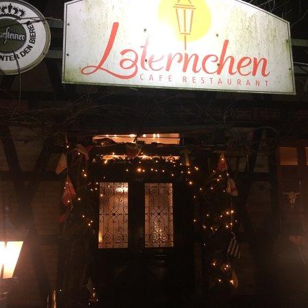 Hennef, Alemania: Wirtshaus Laternchen