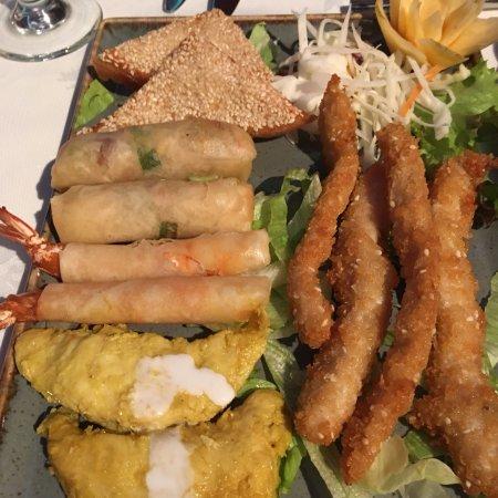 OrangeGrass Thai Restaurant