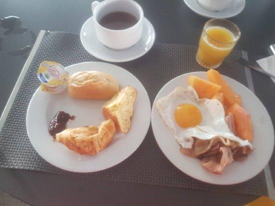 Karibea Beach Hotel: Resized_20180212_074223_large.jpg