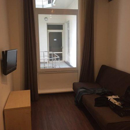 Promenade City Hotel: photo5.jpg