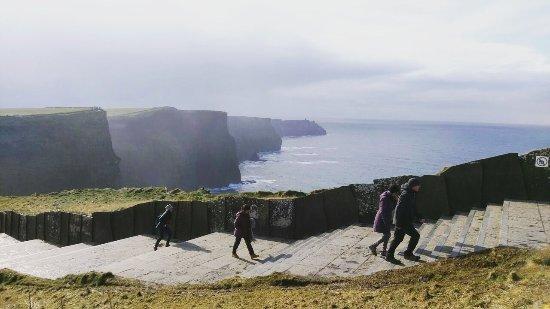 Cratloe, أيرلندا: VIP Chauffeur