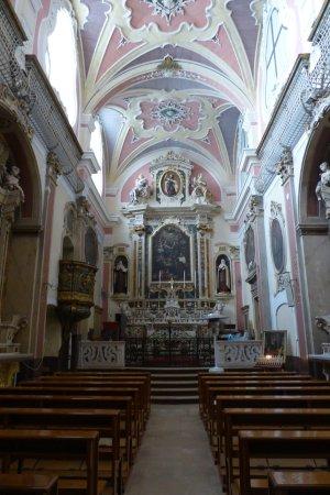 Putignano, Ιταλία: interno