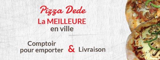 Saint-Fabien, Canada : La meilleur pizza de la région