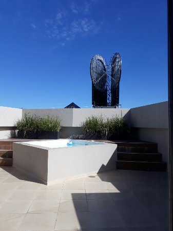 Don Torcuato, Argentyna: Suite Jardines