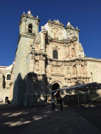 Free Tour Oaxaca