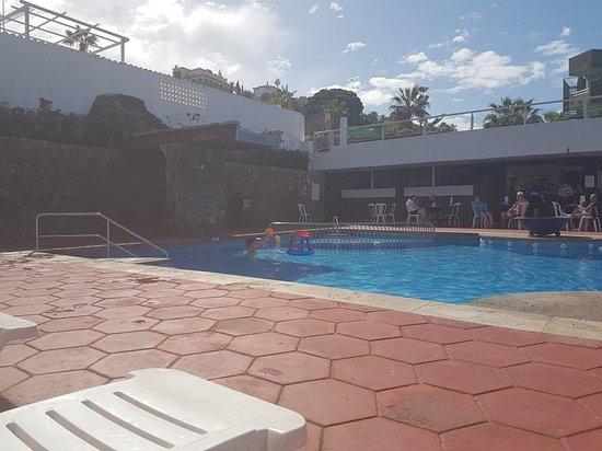 Hotel DC Xibana Park: 20180215_145613_large.jpg