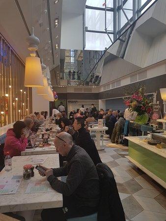 San Carlo Gran Cafe – kép