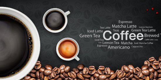 Olio and Farina: Tea's Coffee's hot chocolate.