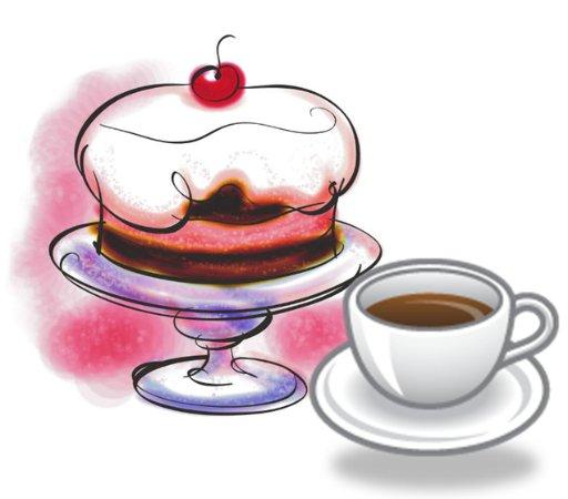 Olio and Farina: home made cakes