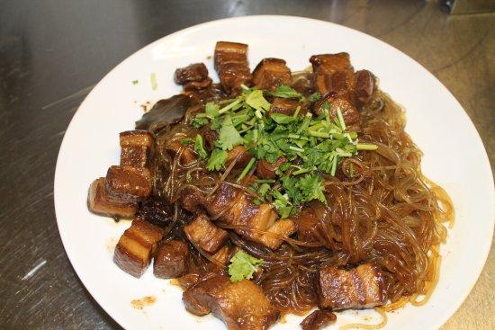 Best Chinese Food Halifax