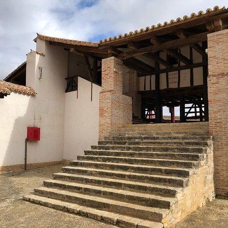 Bodega Historica Del Vino De Toro