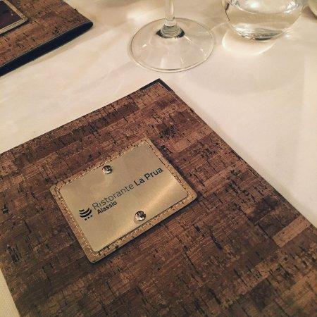 Restaurant La Prua: IMG_20180217_223059_062_large.jpg