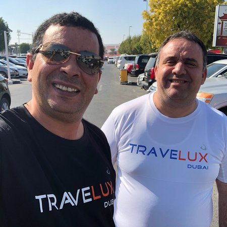 ‪Travelux Day Tours‬