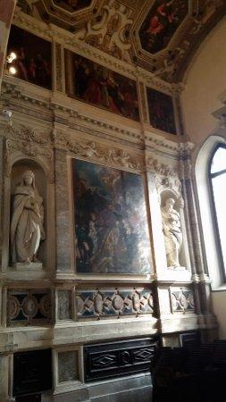 Cattedrale di Santa Maria Annunciata (Duomo di Vicenza) : Cattedrale di S. Maria Annunciata - Vicenza.