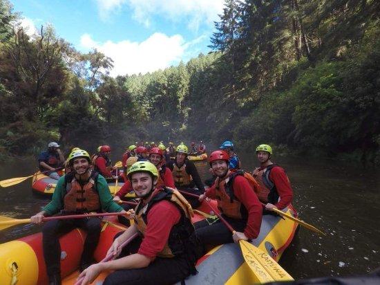 Okere Falls, New Zealand: FB_IMG_1518676997177_large.jpg