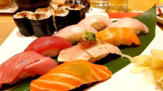 Hatsuhana Restaurant: PicsPlay_1518905453574_large.jpg