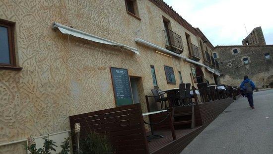 Sant Feliu de Boada, Spain: Gran Joan!