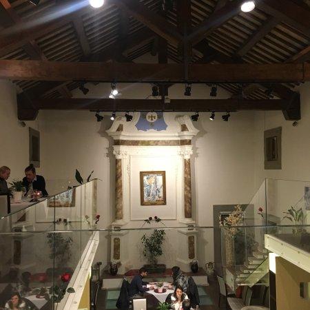 Photo0 Jpg Picture Of Cenacolo Santa Lucia Bagno Di Romagna