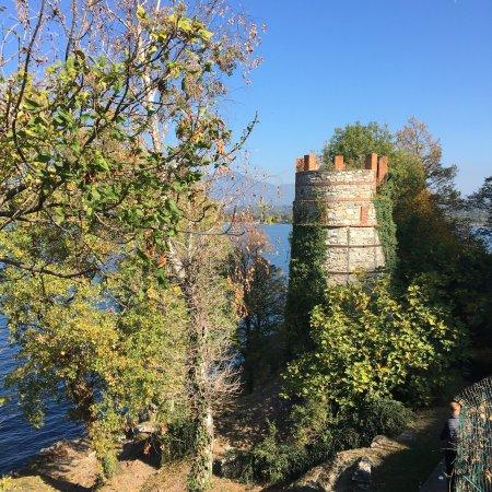 Ispra, إيطاليا: Sentiero Fornaci