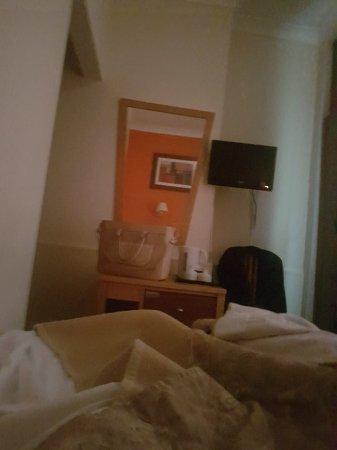 Pembridge Palace Hotel: 20180217_101759_large.jpg