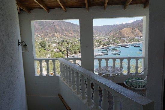 Bahia Taganga Hotel: photo1.jpg