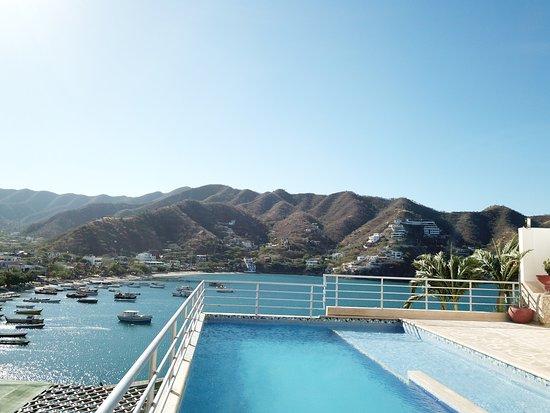Bahia Taganga Hotel: photo4.jpg