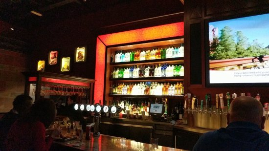 Miamisburg, OH: BJ's Restaurant & Brewhouse