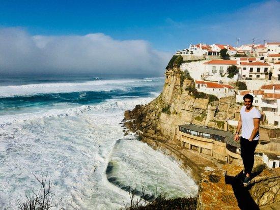 Азеньяш-ду-Мар, Португалия: photo6.jpg