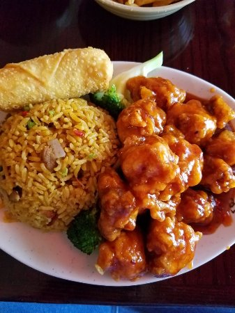 Asian Grill: 20180217_115051_large.jpg